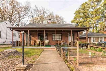 Multifamily for sale in 652 Linfield Drive, Durham, NC, 27701