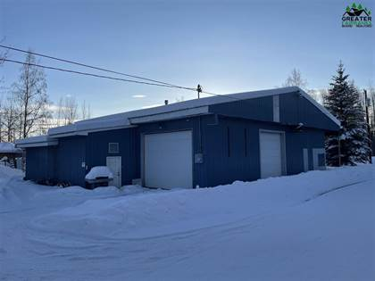 Commercial for sale in 2667 KENAI WAY, North Pole, AK, 99705