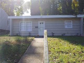 Single Family for sale in 238 Bond Street, Winston - Salem, NC, 27127