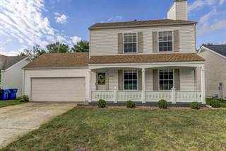 Single Family for sale in 4013 MCCORMICK Drive, Springfield, IL, 62707