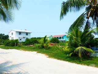 Residential for sale in Great Lot in Bahia Puesta del Sol Nicely Located Land with All Utilities Available, Caye Caulker, Belize