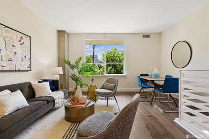 Residential Property for sale in 530 Chestnut Street C102, San Francisco, CA, 94133