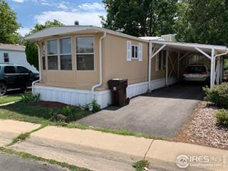 Residential Property for sale in 4500 19th St 53, Boulder, CO, 80304
