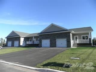 Apartment for sale in 32  Hitachi Crescent, Saint John, New Brunswick