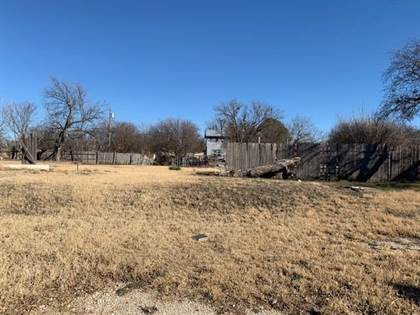 Lots And Land for sale in 1509 Pecan Street, Abilene, TX, 79602