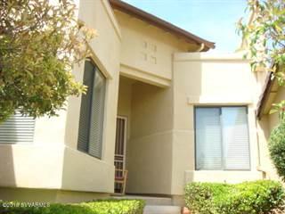 Condo for sale in 20 Canyon Creek Lane, Village of Oak Creek, AZ, 86351