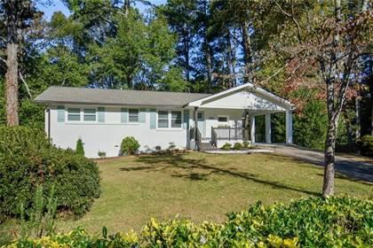 Residential for sale in 1787 Hudson Woods Trail, Tucker, GA, 30084