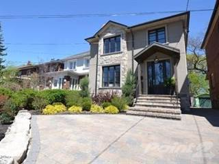 Residential Property for sale in 89 Kennedy Ave, Toronto, Ontario