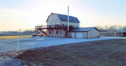 Residential for sale in 27686 Mississippi River Bank, Alexandria, MO, 63430
