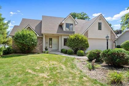 Residential for sale in 1911 Kimberlite Place, Fort Wayne, IN, 46804