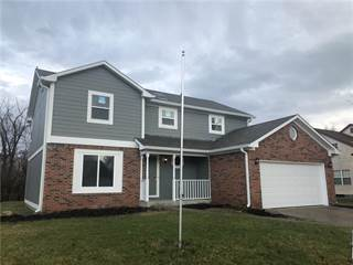 Single Family for sale in 3951 Sunshine Avenue, Indianapolis, IN, 46228