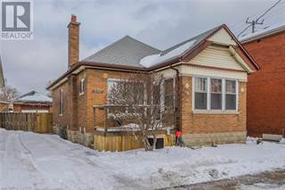 Single Family for sale in 1084 TRAFALGAR STREET, London, Ontario, N5Z1G7