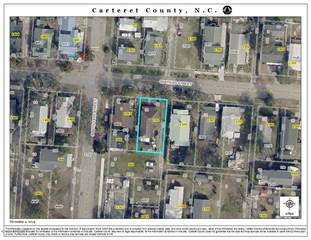 Land for sale in 1311 Shepard Street, Morehead City, NC, 28557