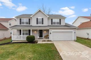 Single Family for sale in 7825 Inishmore Drive , Indianapolis, IN, 46214
