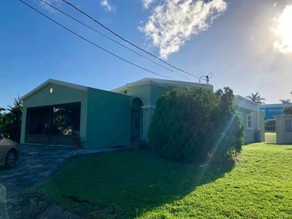 Residential Property for sale in KM 76 CARR 545, Coamo, PR, 00769