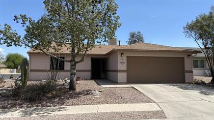 Residential for sale in 6121 S Birchwood Drive, Tucson, AZ, 85746