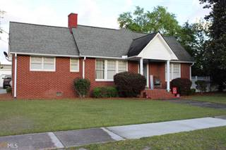 Single Family for sale in 302 S Myrtle St, Wrightsville, GA, 31096