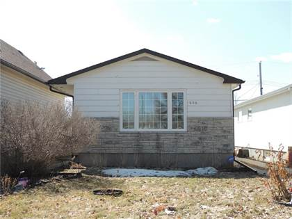 Single Family for sale in 606 Melrose AVE E, Winnipeg, Manitoba, R2C0B8