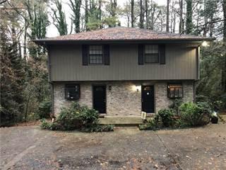 Duplex for sale in 2515 Skyland, Brookhaven, GA, 30319