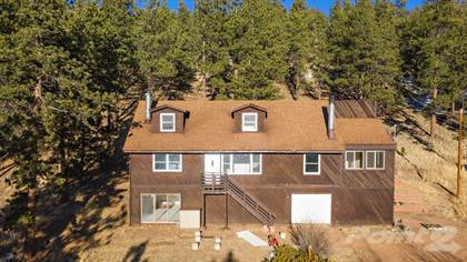 Single-Family Home for sale in 3378 Deer Creek Rd , Bailey, CO, 80421
