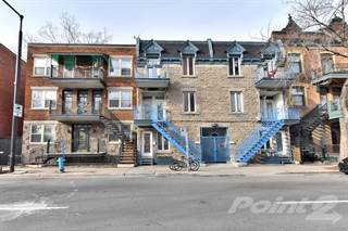 Residential Property for sale in 1377 Maisonneuve, Montreal, Quebec