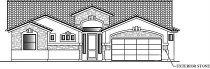 Singlefamily for sale in 904 Crystal Deer Dr., El Paso, TX, 79928