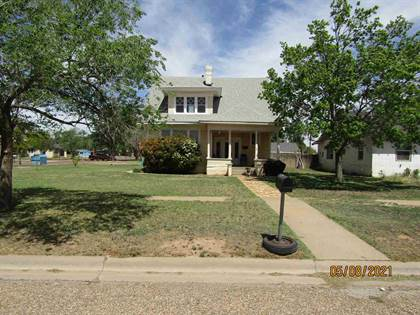 Residential Property for sale in 603 E 5th St, Hereford, TX, 79045