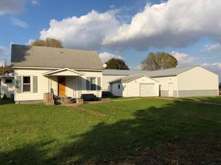 Single Family for sale in 309 E Chestnut, Greater Sidell, IL, 61810