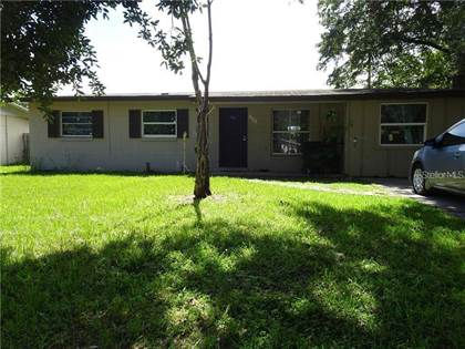 Residential Property for sale in 200 Fanfair Avenue, Orlando, FL, 32811