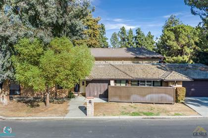 Residential Property for sale in 2323 Easthills Drive 66, Bakersfield, CA, 93306