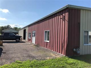 Comm/Ind for rent in 10 Kline Road, Brewerton, NY, 13036