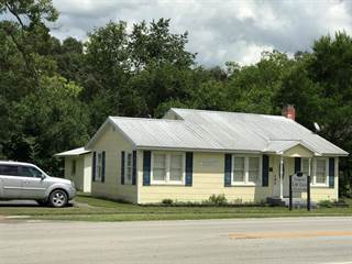 Comm/Ind for sale in 1310 Main St, Bell, FL, 32619