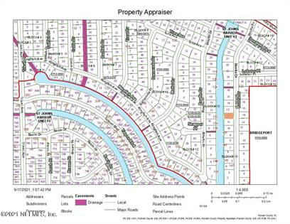 Lots And Land for sale in 131 BONITA DR, Palatka, FL, 32177