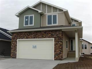 Residential Property for sale in 633 Aquitania Boulevard W, Lethbridge, Alberta