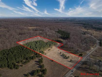 Lots And Land for sale in 0 BANWELL, Alanson, MI, 49706