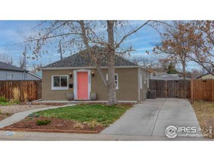 Residential Property for sale in 1955 Verbena St, Denver, CO, 80220