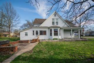 Other Real Estate for sale in 304 N. Main St, Wayne City, IL, 62895