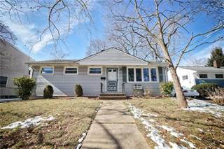 Single Family for sale in 59 WILLOW Road, Metuchen, NJ, 08840