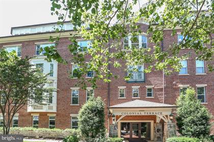 Condominium for sale in 1633 N COLONIAL TER #411, Arlington, VA, 22209