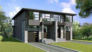 Single Family for sale in 215B ROYAL AVENUE, Ottawa, Ontario, K2A1T8