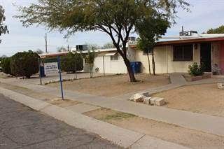 Townhouse for sale in 1023 E Kentucky Street, Tucson, AZ, 85714