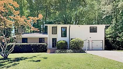Residential for sale in 5145 Kerry Drive SW, Atlanta, GA, 30331