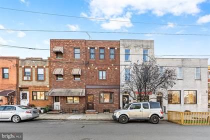 Residential Property for sale in 1435 E PASSYUNK AVENUE, Philadelphia, PA, 19147