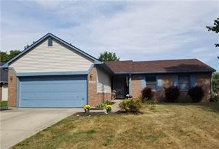 Single Family for sale in 1635 Park Terrace Court, Indianapolis, IN, 46229