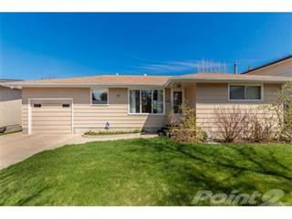 Single Family for sale in 25 Webb CRES, Saskatoon, Saskatchewan