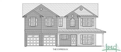 Residential Property for sale in Lot 118 Concord Road, Ludowici, GA, 31316