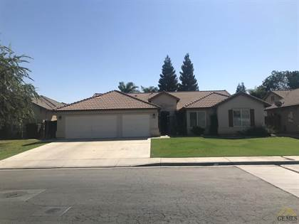 Residential Property for sale in 5908 Grass Creek Drive, Bakersfield, CA, 93311
