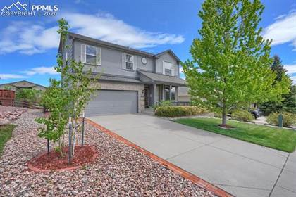 Residential for sale in 72 Pistol Creek Drive, Monument, CO, 80921