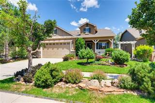 Single Family for sale in 6633 Thistlewood Street, Colorado Springs, CO, 80923