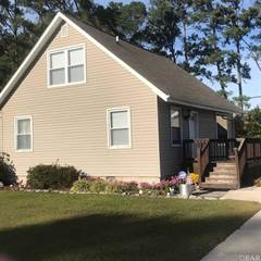 Single Family for sale in 1369 Tulls Creek Road lots 9 & 10, Moyock, NC, 27958